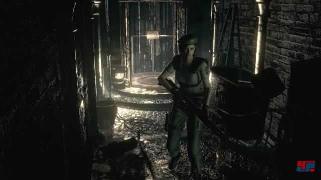 Screenshot - Resident Evil (PlayStation4) 92495045