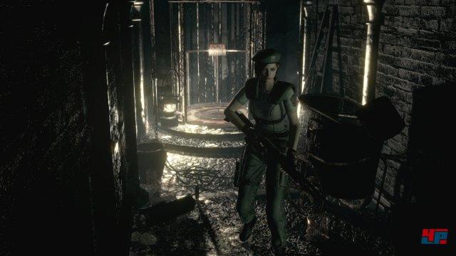 Screenshot - Resident Evil (PlayStation4) 92495045