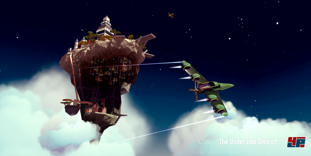Screenshot - Airheart (PC)