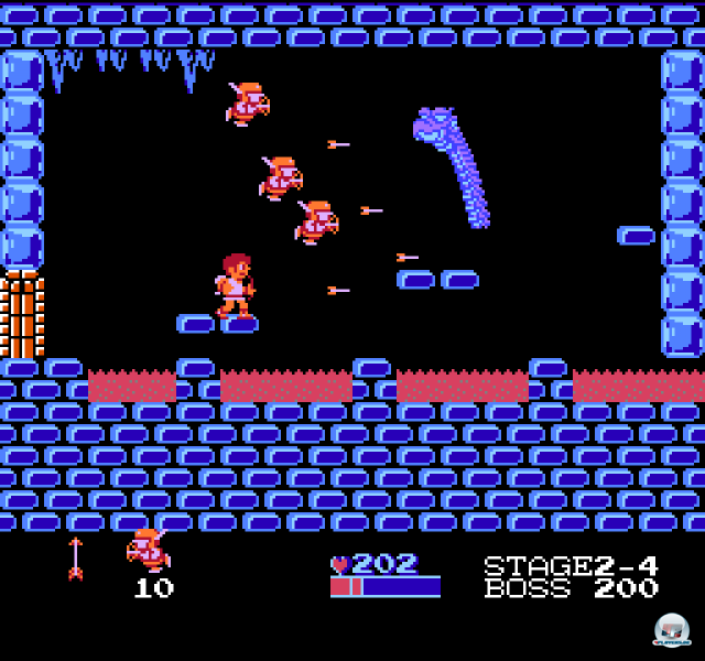 Screenshot - Kid Icarus (PC)