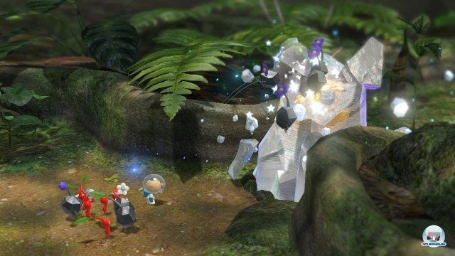 Screenshot - Pikmin 3 (Wii_U) 2366072