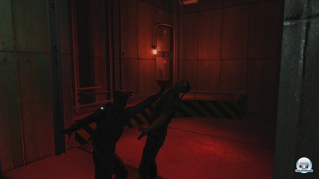 Screenshot - Splinter Cell Trilogy HD (PlayStation3) 2224803