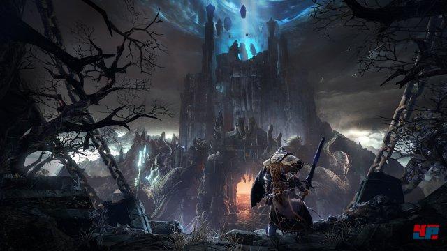 Seit der Ankündigung hat Lords of the Fallen in Sachen Artdesign und atmosphärische Spielwelt deutlich zugelegt.