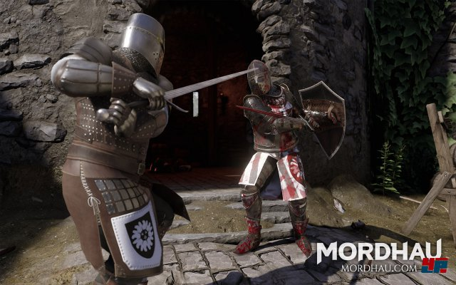 Screenshot - Mordhau (PC)