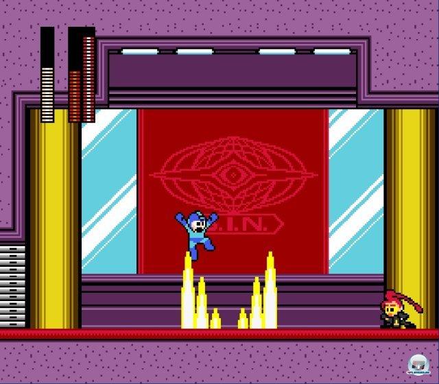 Screenshot - Street Fighter X MegaMan (PC) 92429717