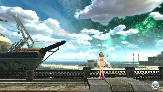 Screenshot - Tales of Xillia (PlayStation3) 92414292