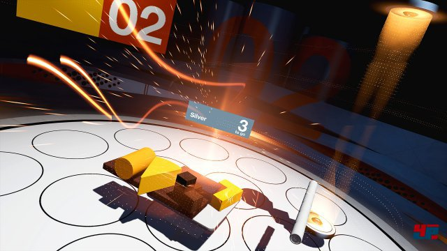 Screenshot - Tumble (PlayStation4)