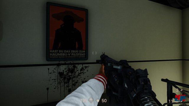 Screenshot - Wolfenstein 2: Die Freiheitschroniken (PC) 92557448