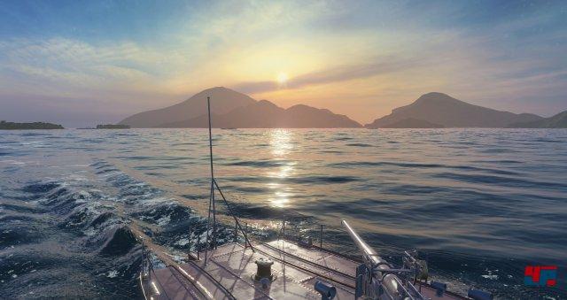 Screenshot - World of Warships (PC) 92516007