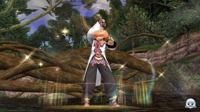 Screenshot - Final Fantasy XI (360) 92447822