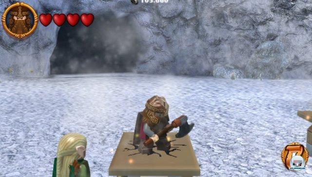 Screenshot - Lego Der Herr der Ringe (PS_Vita) 92425772