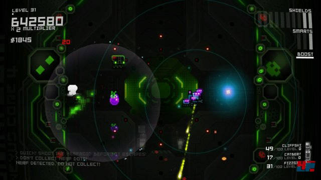 Screenshot - Ultratron (PC) 92504072