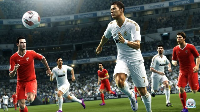 Screenshot - Pro Evolution Soccer 2013 (PlayStation3) 2363682
