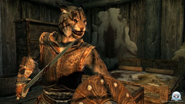 Screenshot - The Elder Scrolls V: Skyrim (PC) 2254432