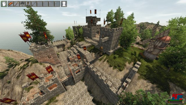 Screenshot - Reign of Kings (PC)