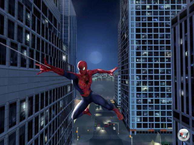 Screenshot - Marvel's Spider-Man (PS4) 92573406