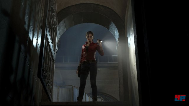 Screenshot - Resident Evil 2 (PC)