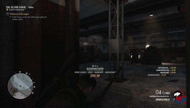Screenshot - Sniper Elite 4 (PS4)