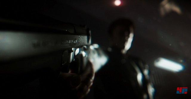 Screenshot - The Hong Kong Massacre (PC)
