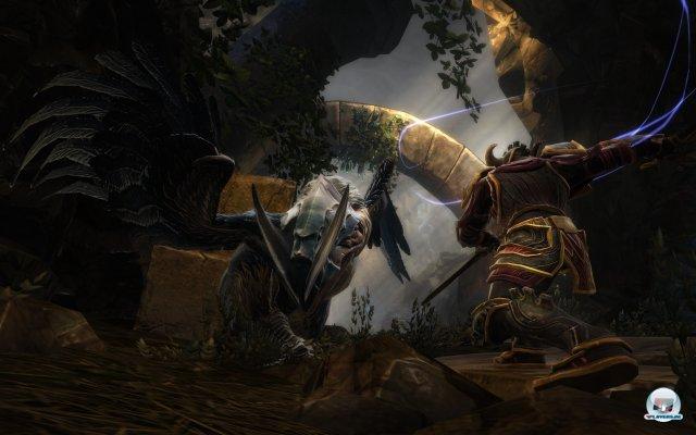 Screenshot - Kingdoms of Amalur: Reckoning (PC) 2338642