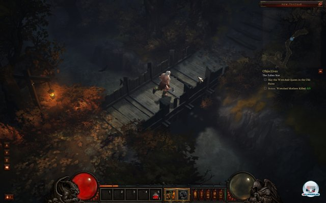 Screenshot - Diablo III (PC) 2267757