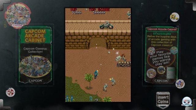 Screenshot - Capcom Arcade Cabinet (360) 92449162