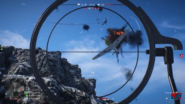 Screenshot - Battlefield 5 (PC) 92577391