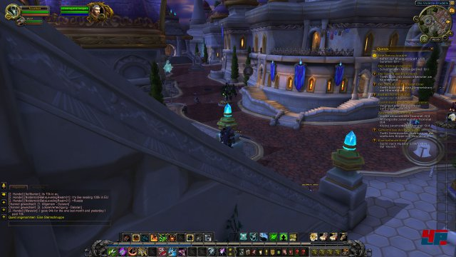 Screenshot - World of WarCraft: Legion (Mac) 92530868