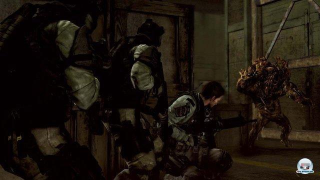 Screenshot - Resident Evil 6 (360) 92402077