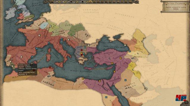 Europa brennt. Der Einfall der Hunnen verändert das seit Jahrhunderten bestehende Machtgefüge des Kontinents.