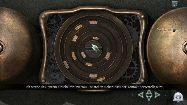 Screenshot - Das Testament des Sherlock Holmes (360) 92407402