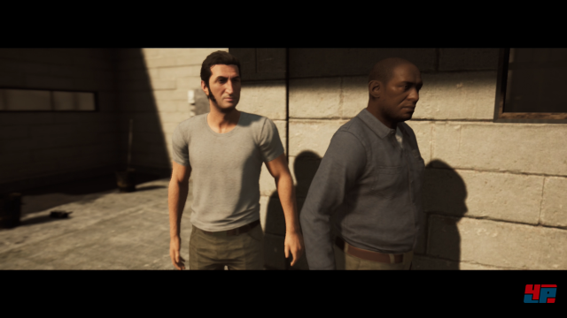 Screenshot - A Way Out (PS4) 92561993