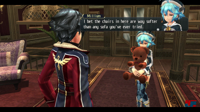 Screenshot - The Legend of Heroes: Trails of Cold Steel 2 (PS3) 92536479