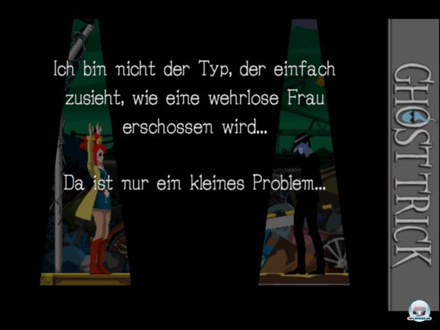 Deutsche Texte zu Beginn, viel Knobelei danach.