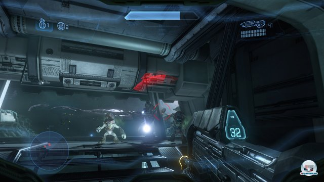 Screenshot - Halo 4 (360) 92407052