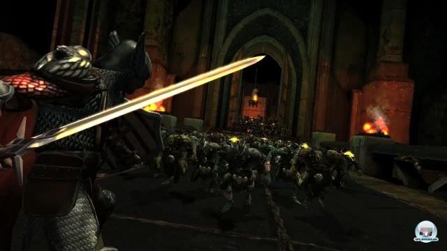 Screenshot - Dungeons & Dragons: Daggerdale (PC) 2233874