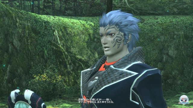 Screenshot - Phantasy Star Online 2 (PC) 2368427