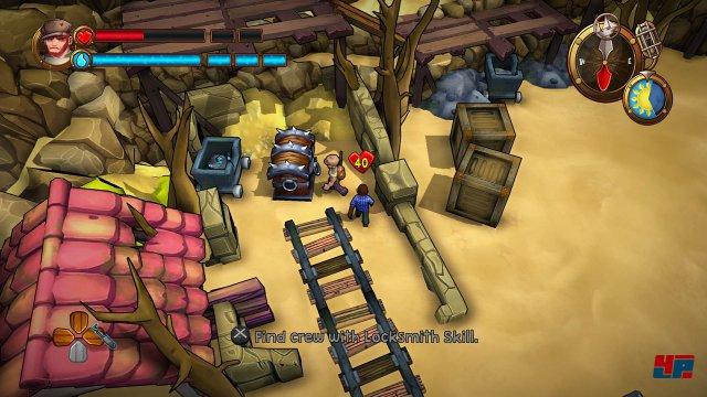Screenshot - Lost Sea (PC) 92516193