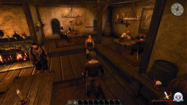Screenshot - Risen 2: Dark Waters (PC) 2344592