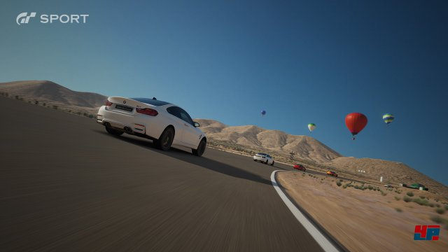 Screenshot - Gran Turismo Sport (PlayStation4) 92525945