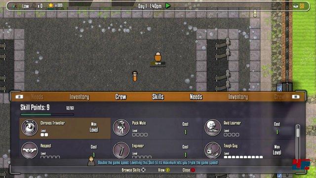 Screenshot - Prison Architect (One)