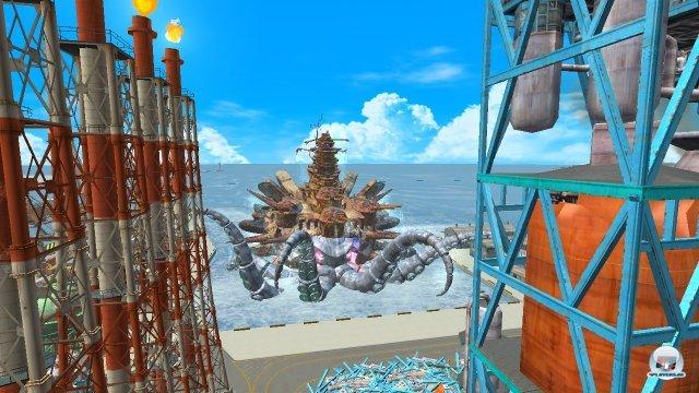 Screenshot - Tank! Tank! Tank! (Wii_U) 92425202