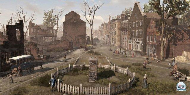 Screenshot - Assassin's Creed III (360) 92408322