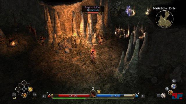 Screenshot - Titan Quest (Switch) 92570916