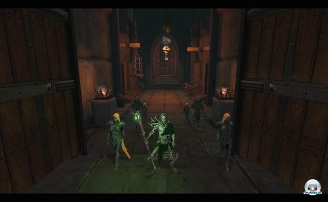 Screenshot - Dungeons & Dragons: Daggerdale (PC) 2233883