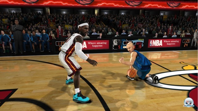 Screenshot - NBA Jam: On Fire Edition (360) 2238359