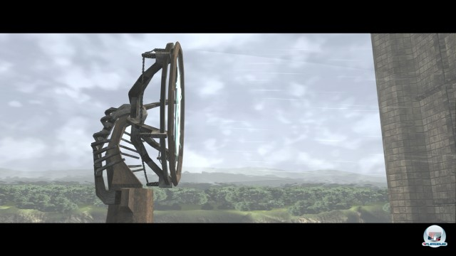 Screenshot - ICO & Shadow of the Colossus HD (PlayStation3) 2233773