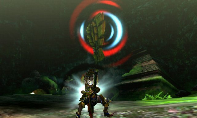 Screenshot - Monster Hunter 4 (3DS) 92399127