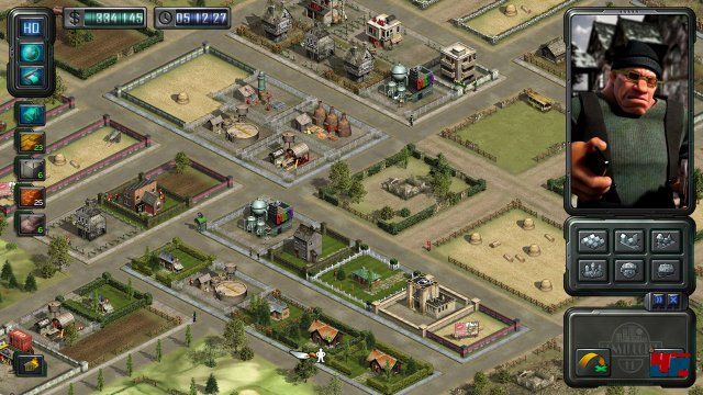 Screenshot - Constructor HD (PC)
