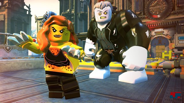 Screenshot - Lego DC Super-Villains (PC) 92567572